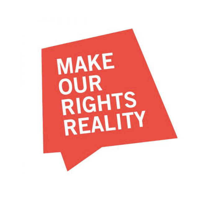 Make our Rights Reality